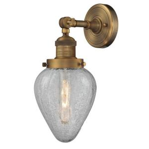 Geneseo - One Light Wall Sconce