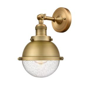 Hampden - 7.25 Inch 3.5W 1 LED Wall Sconce