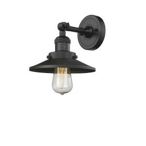Railroad - 8 Inch 3.5W 1 LED Wall Sconce
