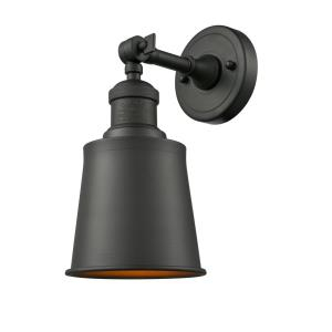Addison-3W 1 LED Wall Sconce-5 Inches Wide by 11 Inches High