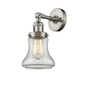 Bellmont - One Light Wall Sconce