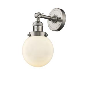 Beacon - 6 Inch 3.5W 1 LED Wall Sconce
