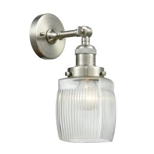 Colton - 11 Inch 1 Light Wall Sconce