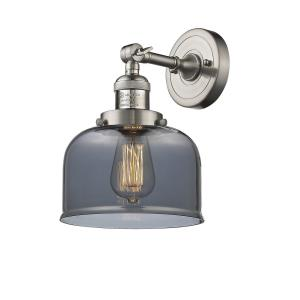 Large Bell - 12 Inch 3.5W 1 LED Wall Sconce