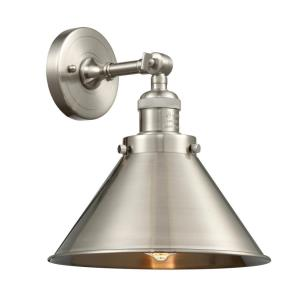 Briarcliff - 10 Inch 3.5W 1 LED Wall Sconce