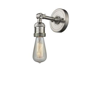 Bare Bulb - 6.38 Inch 3.5W 1 LED Wall Sconce