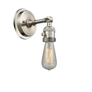 Bare Bulb - 6.38 Inch 1 Light Wall Sconce