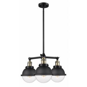 Hampden - 20.38 Inch 10.5W 3 LED Chandelier