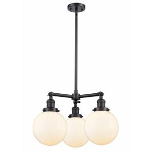 Large Beacon - 22 Inch 10.5W 3 LED Chandelier