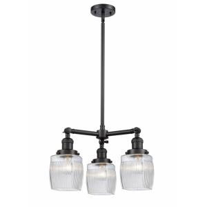 Colton - 3 Light Chandelier