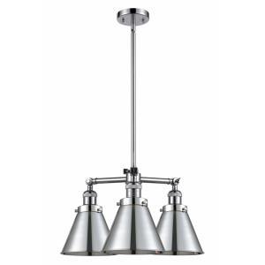 Appalachian - 21 Inch 10.5W 3 LED Chandelier