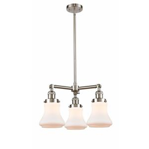 Bellmont - 18 Inch 10.5W 3 LED Chandelier