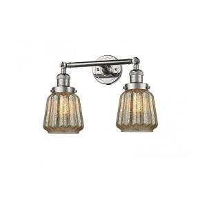 Chatham - Two Light Adjustable Wall Sconce