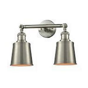Addison - Two Light Adjustable Wall Sconce