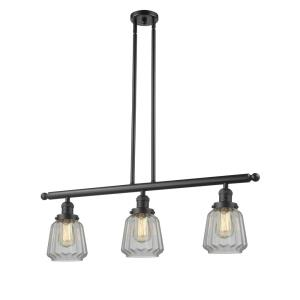 Chatham - 38.75 Inch 10.5W 3 LED Island