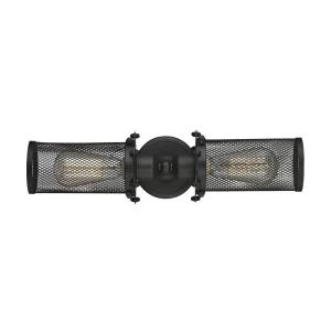 Quincy Hall - Two Light A Bowtie Wall Sconce