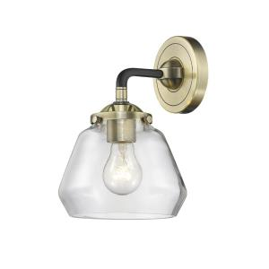 Fulton - 8.5 Inch 3.5W 1 LED Wall Sconce
