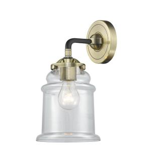Canton - 10.5 Inch 1 Light Wall Sconce