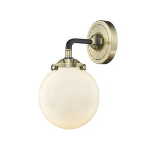Beacon - 9 Inch 1 Light Wall Sconce