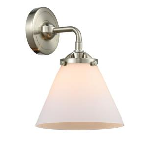 Large Cone - 9.25 Inch 3.5W 1 LED Wall Sconce