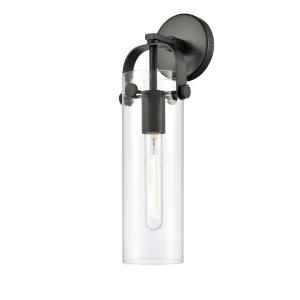 Pilaster - 4.88 Inch 4W 1 LED Wall Sconce