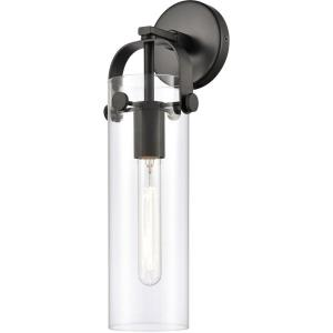 Pilaster - 4.88 Inch One Light Wall Sconce