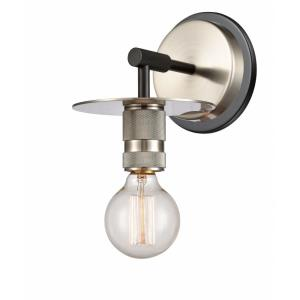Aurora-One Light Mini Pendant-5.88 Inches Wide by 6.83 Inches High
