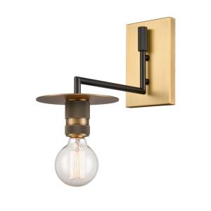 "Aurora - 5.88"" One Light Wall Sconce"