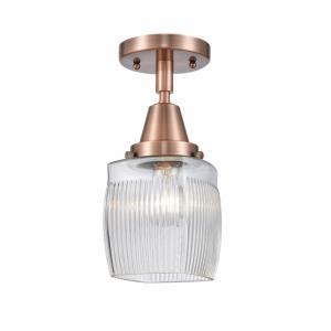 Colton - 5.5 Inch 3.5W 1 LED Flush Mount