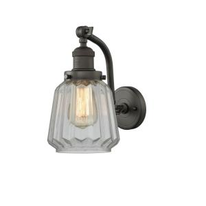 Chatham - 11.5 Inch 3.5W 1 LED Wall Sconce