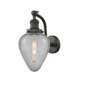 Geneseo - 11.5 Inch 3.5W 1 LED Wall Sconce
