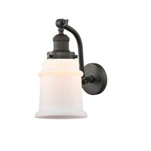 Canton - 11.5 Inch 3.5W 1 LED Wall Sconce