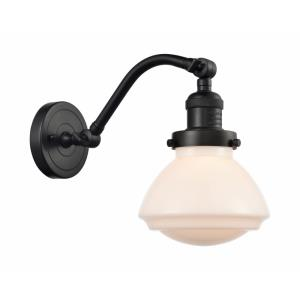 Olean - 12.25 Inch 1 Light Wall Sconce