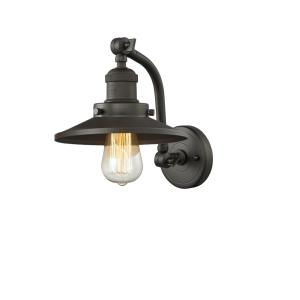 Railroad - 11.5 Inch 3.5W 1 LED Wall Sconce
