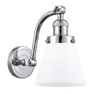Small Cone - 11.5 Inch 1 Light Wall Sconce