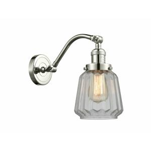 Chatham - 11.5 Inch 1 Light Wall Sconce
