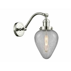 Geneseo - 11.5 Inch 1 Light Wall Sconce