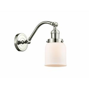 Small Bell - 11.5 Inch 1 Light Wall Sconce