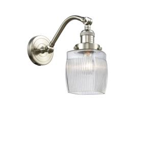 Colton - 9.25 Inch 1 Light Wall Sconce
