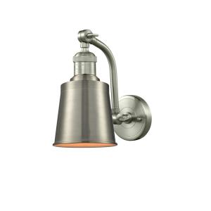 Addison - One Light Double Swivel Wall Sconce
