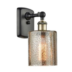 Cobbleskill - 1 Light Wall Sconce