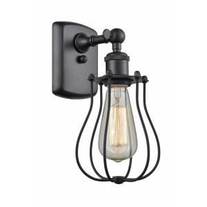 Barrington - 10.5 Inch 3.5W 1 LED Wall Sconce