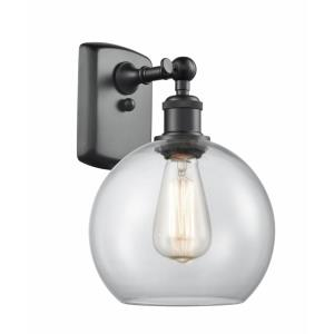 Athens - 8 Inch 3.5W 1 LED Wall Sconce