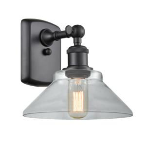 Orwell - 10 Inch 3.5W 1 LED Wall Sconce