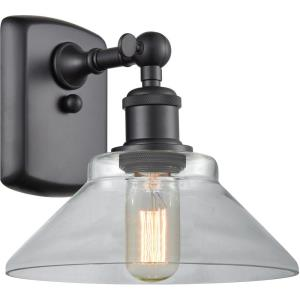 Orwell - 1 Light Wall Sconce