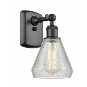 Conesus - 1 Light Wall Sconce