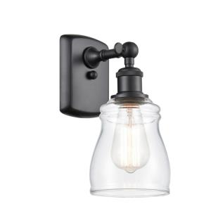 Ellery - 1 Light Wall Sconce