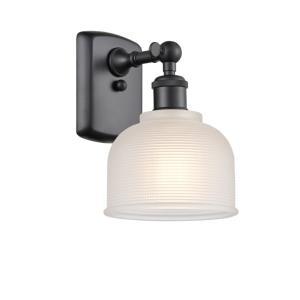Dayton - 10.5 Inch 3.5W 1 LED Wall Sconce