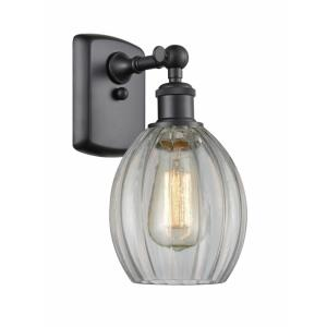 Eaton - 12 Inch 1 Light Wall Sconce