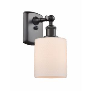 Cobbleskill - 9 Inch 3.5W 1 LED Wall Sconce